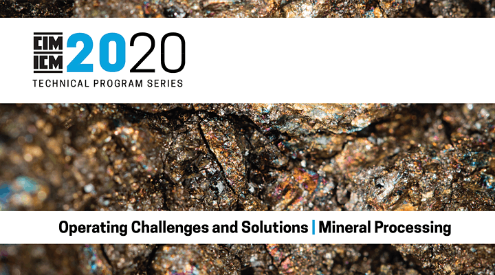 Operating Challenges and Solutions: Mineral Processing